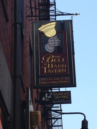 America's oldest tavern?
