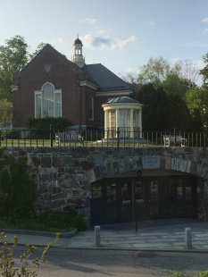 Camden library