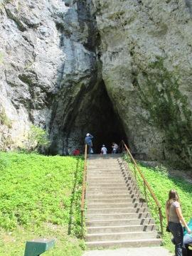Catherine cave