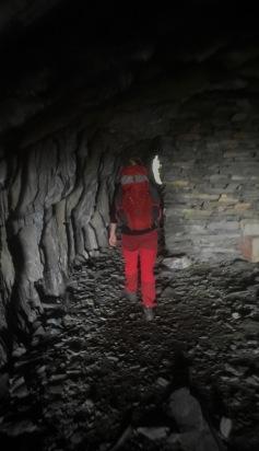 Tunnel shortcuts