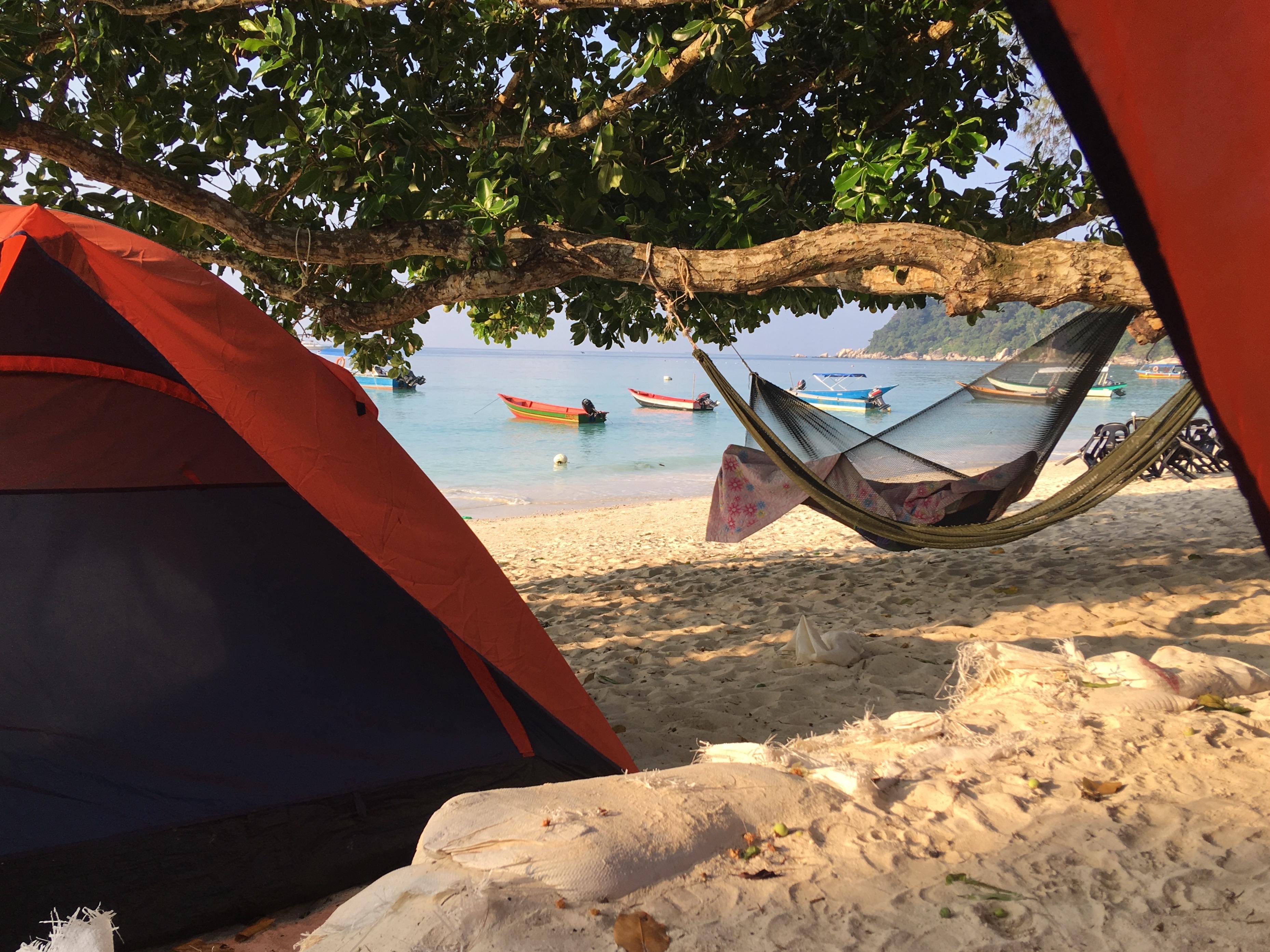 Nearherewayaway tent beach IMG_2448