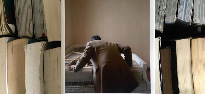 Lost pianos of Siberia book cover